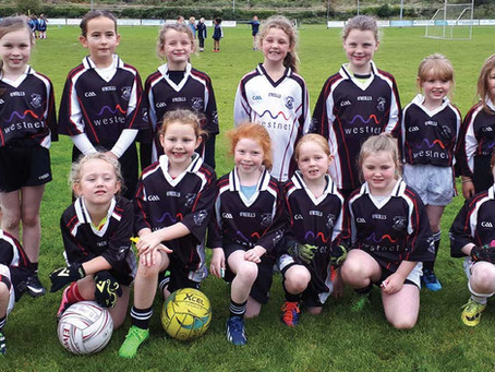 U8 End-of-Season Review