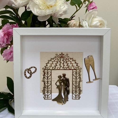 Engagement, Wedding and Anniversary