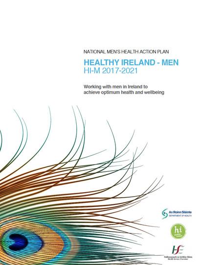 Healthy Ireland Men 2017-2021