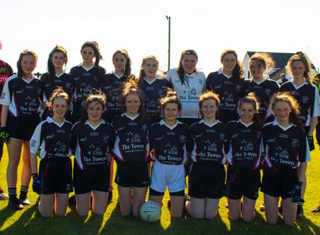 U16 Girls end-of-season review