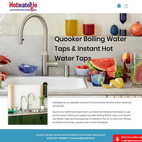 Hot Water.ie