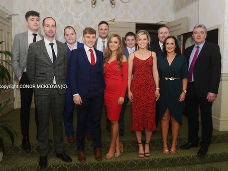 Kilmeena GAA Dinner Dance 2020