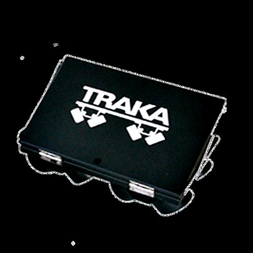 Traka Dolly with Custom Case
