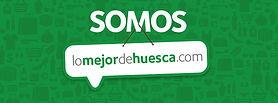 Empresa registrada en Lo mejor de Huesca