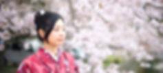 Japan-Kimono-Girl-with-cherry-blossom.jp