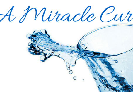 A Miracle Cure