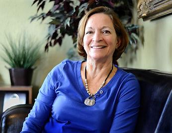 Dr. Brenda Grogan doctor of naturopathic medicine