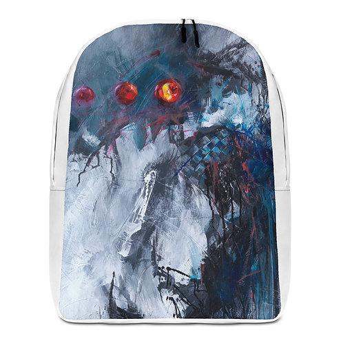 """""""GENESIS No. 260"""" / Minimalist Backpack"""