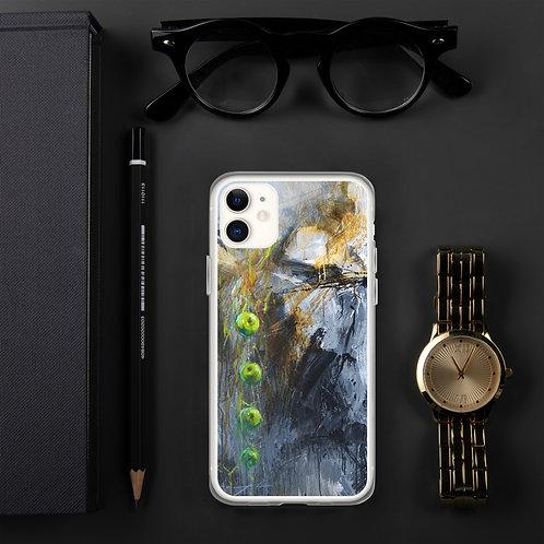 """GENESIS No. 305"" / iPhone Case"