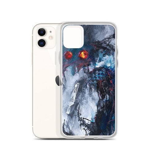 """GENESIS No. 260"" / iPhone Case"