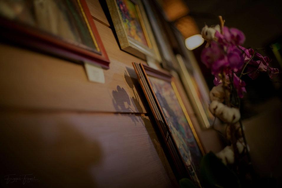 Szép kortárs és modern festmények eladóak az Art Union Galériában