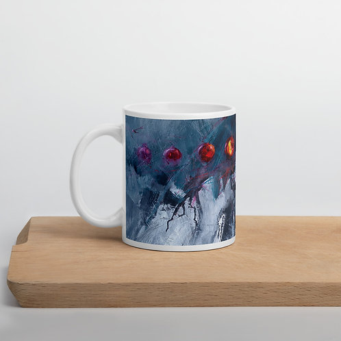 """GENESIS No. 260"" / Mug"