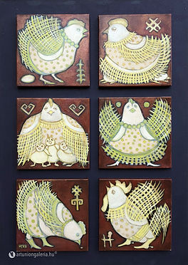 elado-festmeny-Manajlo-Prihogyko-Viktoria-festomuvesz-Madarudvar-artunion-galeria