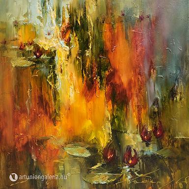 eladó-festmények-Manajló-András-festmény
