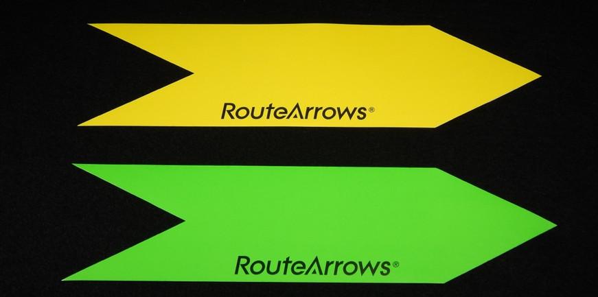 Yellow & Green