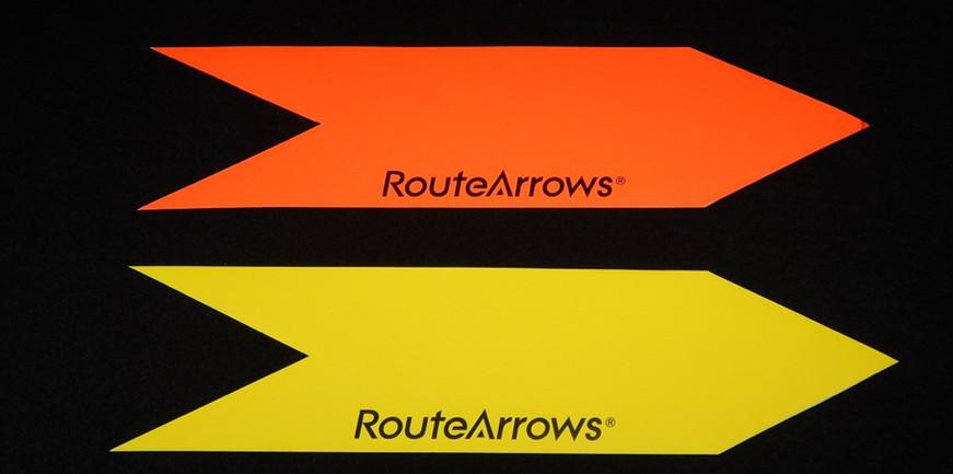 Yellow & Red Orange