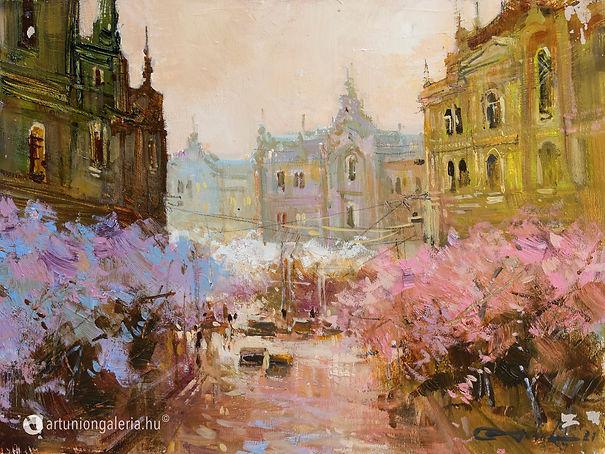 elado-festmeny-Tabaka-Tarasz-festomuvesz-Tavaszi-delutan-artunion-galeria