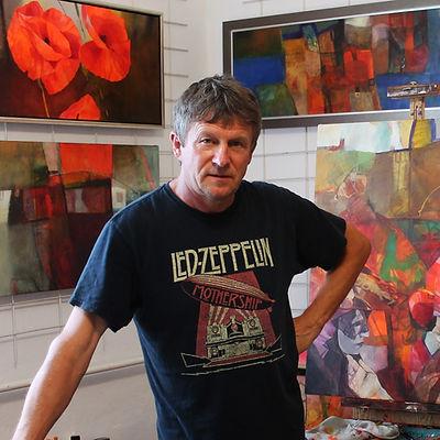 Korbely-István-festőművész-ArtUnion-Galéria