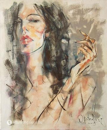 eladó-festmények-Voytovych-Alexander-festmények