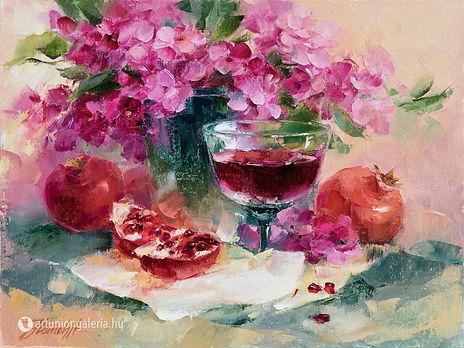 elado-festmeny-csendelet-Homchik-Anna-Itt-az-Osz-artunion-galeria