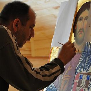 Shymski-Andre -festőművész-ArtUnion-Galéria