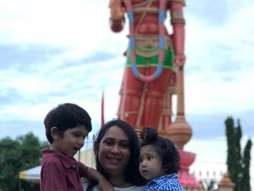 Sri SWAMIJI IS NO ORDINARY PERSON