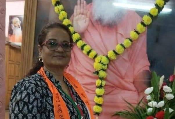 Swamiji changed my life!