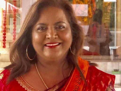 Experiences of Savi Ramsingh