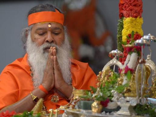 Reflection on Guru Gita