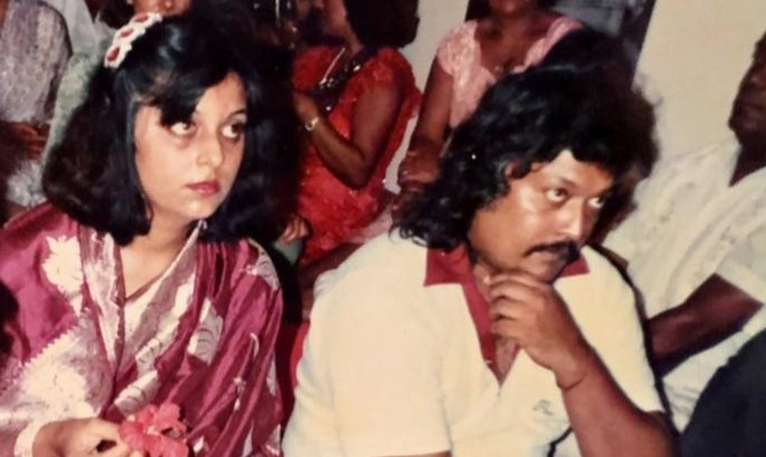 APPAJI and me through the years