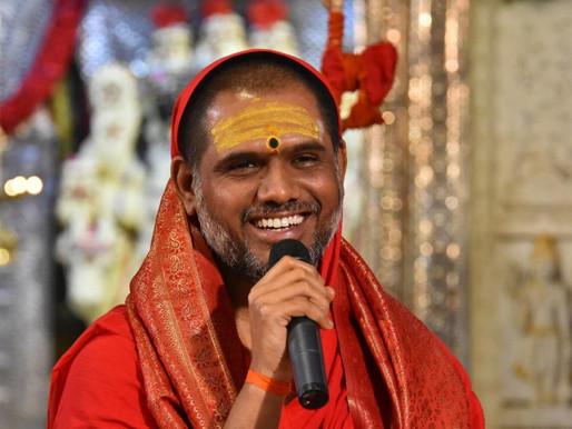 Sundar Kanda Day 1 ( Part 2)