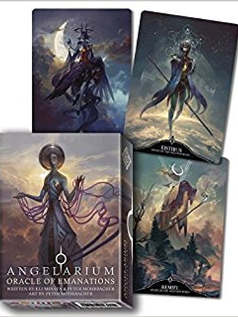 Angeliarium:Oracle Of Emanations ⭐