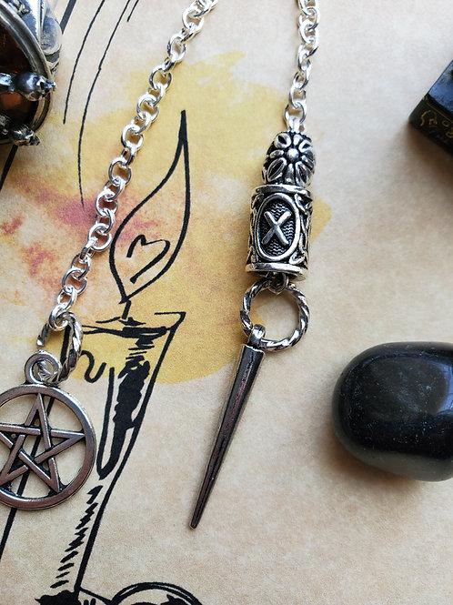 X Odins Gift Pendulum X