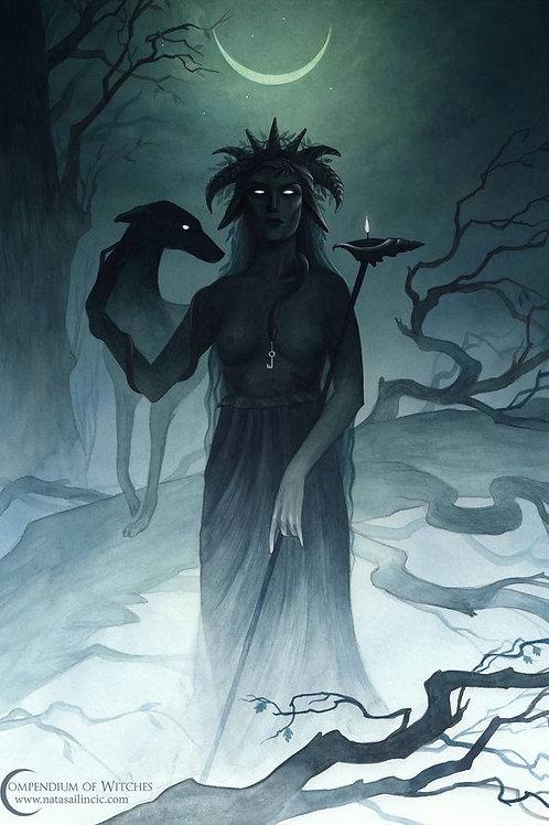 Hecate Trifold Goddess Blend