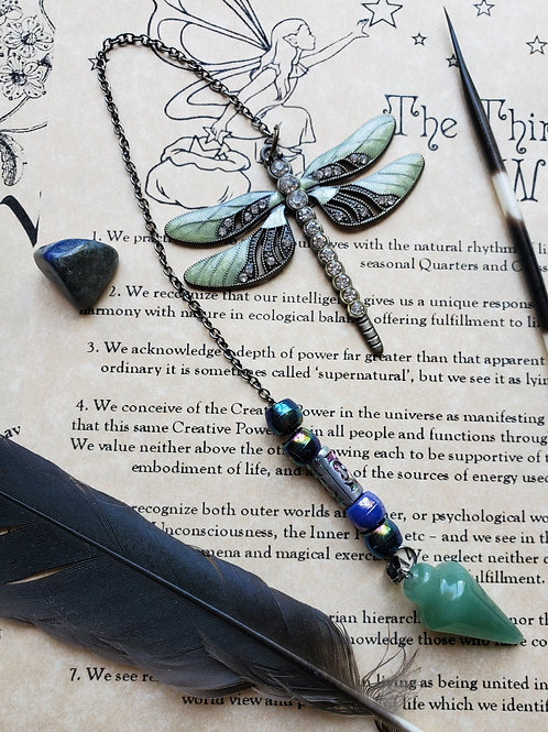 Lg Pendulum Of The Fae