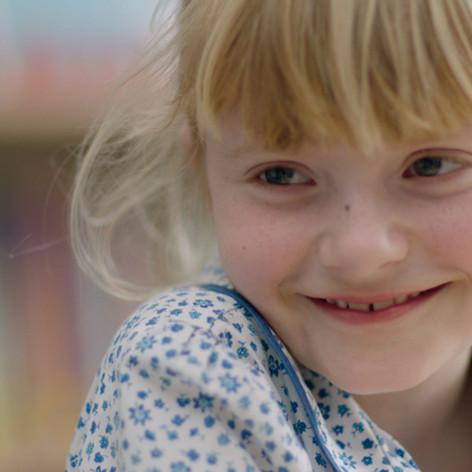 SCHOOL FILM -          Herne Hill School