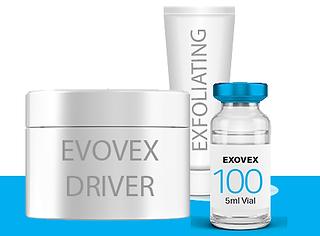 Exovel Skin and Skin+ Kit System