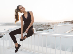5 Reasons Why Athleisure is Your New BFF