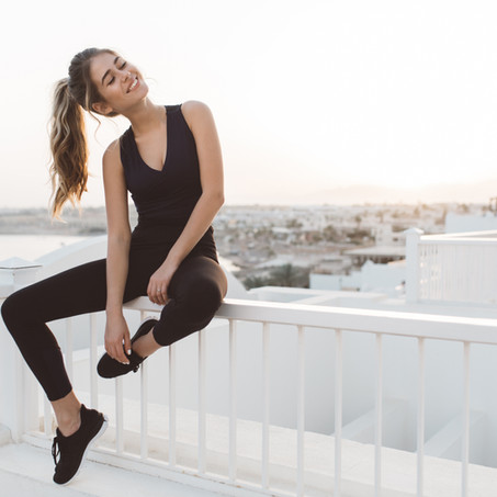 Why you should do 100 jumping jacks every day