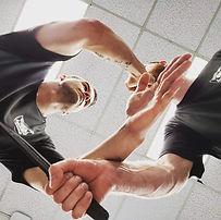 UTKM _ Krav Maga _ Knife Self Defense 36