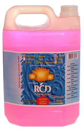 Desinfetante Lavanda 5 litros