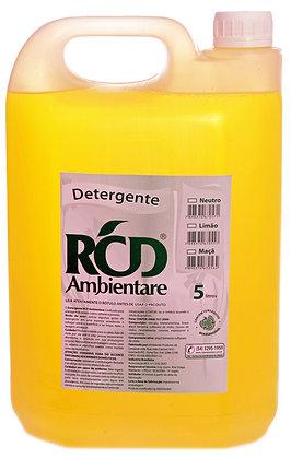 Detergente Neutro 5 litros