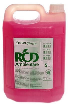 Detergente Maçã 5 litros