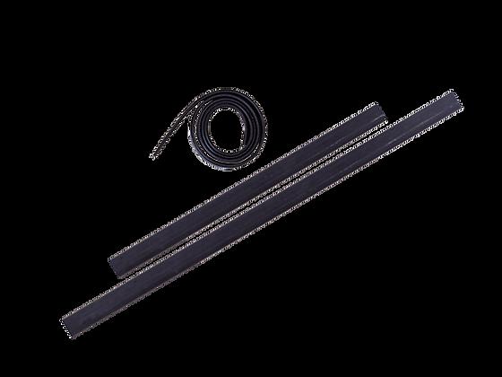 Bralimpia Lâmina de Borracha p/ Combinado 25cm MVLB250