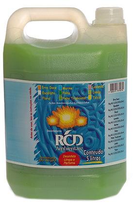 Desinfetante Limão 5 litros