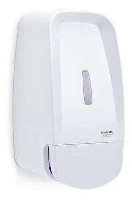 Dispenser Saboneteira Premisse INVOQ c/ reservatório 800 ml