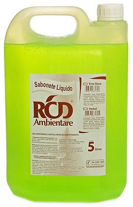 Sabonete Líquido Herbal 5 litros