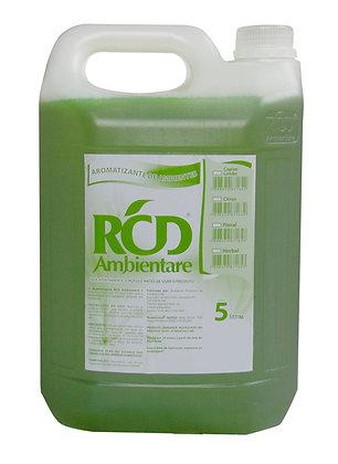 Aromatizante de Ambientes Capim Limão 5 litros