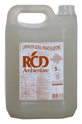 Limpador Geral Pinho Silvestre 5 litros