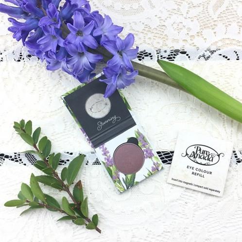 Pure Anada Pressed Eye Colour - Grape